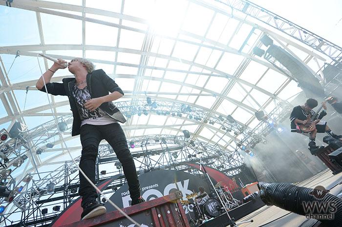 10代に人気のロックバンド・MY FIRST STORY(マイファス)がROCK IN JAPAN FESTIVAL 2016に登場!