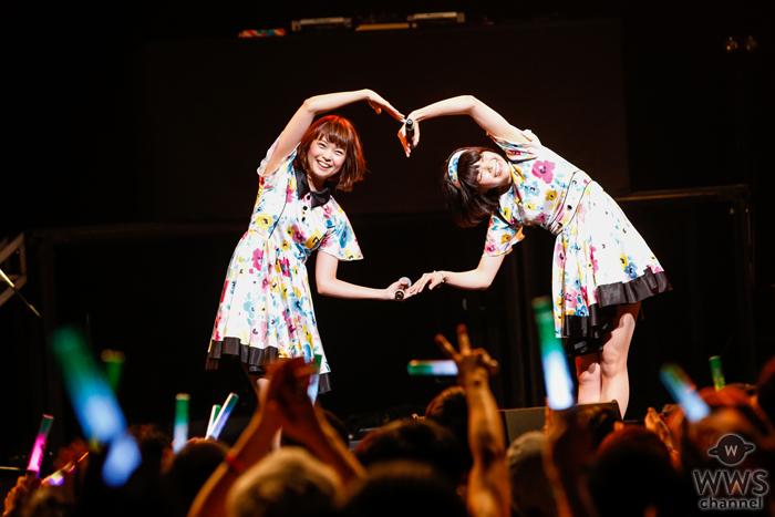 【ライブレポート】NegiccoがYATSUIフェスに登場!Nao☆不在を会場全員でカバーする感動のステージ!