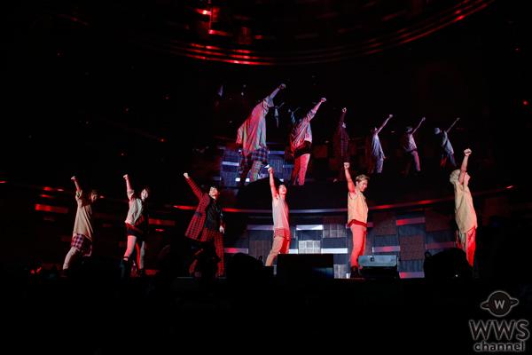 【ライブレポート】Da-iCEがSKY-HIとa-nationでコラボステージ!「Da-iCE & SKY-HI・・・本物だ!」