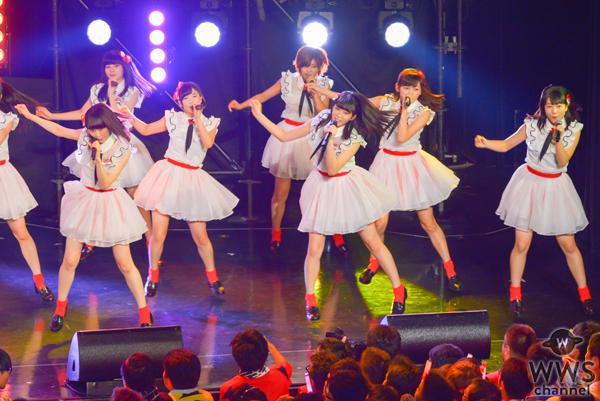 【ライブレポート】NGT48が、初のTIFステージでオーディエンスの心を端掴み!