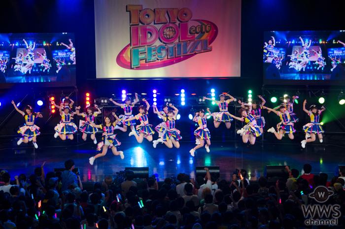 【ライブレポート】SKE48がTIFに2年連続出場!若手メンバーの魅力とは?