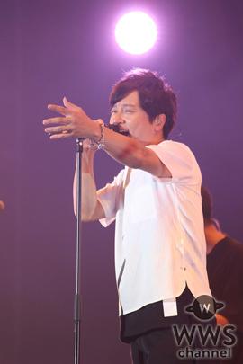 ポルノグラフィティが台湾最大級フェスで出演!新曲『THE DAY』やヒット曲の連続に15,000人が大熱狂!