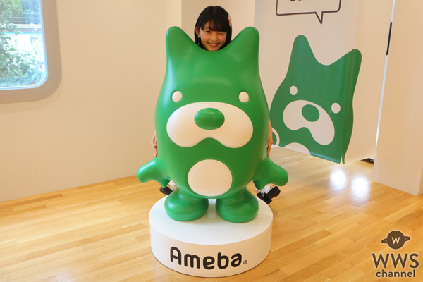 久間田琳加が香川沙耶とガールズトークで恋愛談義!罰ゲームで渾身の変顔披露で「本当に恥ずかしい!」