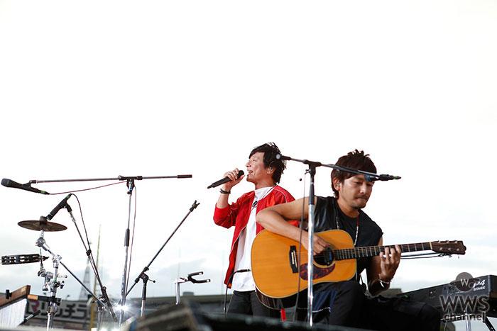 【ライブレポート】ポルノグラフィティ2年振りのワンマン野外スタジアムLIVE「横浜ロマンスポルノ'16 ~THE WAY~」新曲も初披露!!
