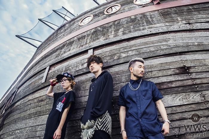WHITE JAMのベストアルバムのジャケット写真が完成!志田未来、竜星涼、新木優子がWHITE JAM LINE LIVEに出演!