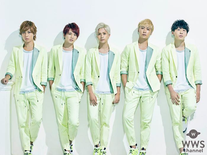 Da-iCE、Dream Ami、SCANDAL、超特急ら人気アーティストが仮装で登場!?日テレ・ハロウィン・ライブが今年も開催!