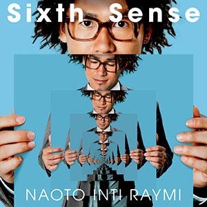 ナオトの名前を自由に遊べる!? 6th Album「Sixth Sense」発売記念 SNS「XX・インティライミ」画像企画スタート!!