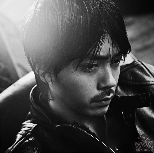 劇団EXILE 青柳翔の1stシングルのジャケット写真と収録曲の全貌を解禁!作詞・作曲をATSUSHIが担当した楽曲のアコースティックバージョンも!