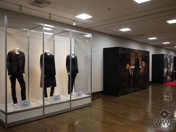 EXILE TAKAHIRO、三代目JSB 登坂広臣、斎藤工の等身大ビジュアルや使用衣装が中部国際空港セントレアで公開!