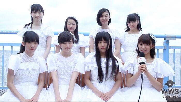 【動画】私立恵比寿中学に氣志團万博でインタビュー!「氣志團兄さん達は結構面白い曲を真面目にやられているのが本当にカッコいい!」