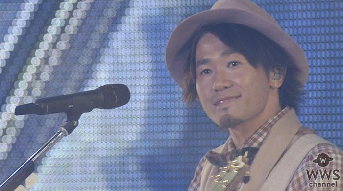 【動画】ナオト・インティライミが神コレで人気曲『いつかきっと』を熱唱!