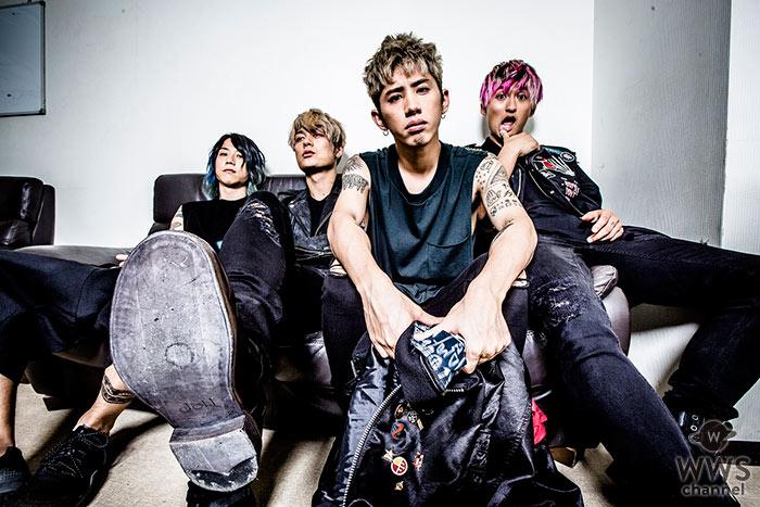 ONE OK ROCK新曲『Taking Off』が小栗旬出演の映画『ミュージアム』主題歌に 決定!