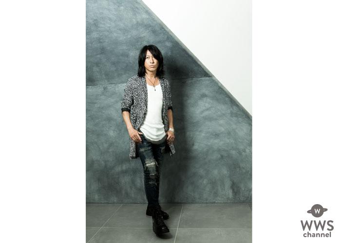 TAKURO(GLAY)がB'zの松本孝弘をプロデューサーに迎え入れ初のソロプロジェクトを始動! インストアルバム「Journey without a map」を12月14日に発売!