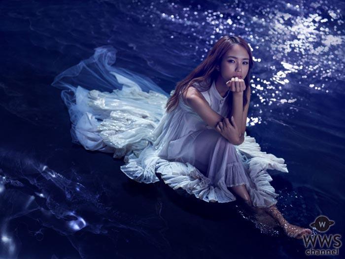 注目の新人シンガー Leolaの3rdシングルで人気アニメ『舟を編む』のEDテーマ『I & I』のアニメサイズ配信開始!