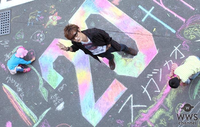 スガ シカオが開催する『スガフェス!』の出演アーティスト第1弾は怒髪天!「怒髪天のライブは、いつでも愛と希望と笑顔に包まれています」