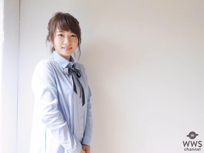 女優・川栄李奈が声でも魅せた!川栄李奈のナレーションが「聴きやすい声、すっごい良い!」と話題に!