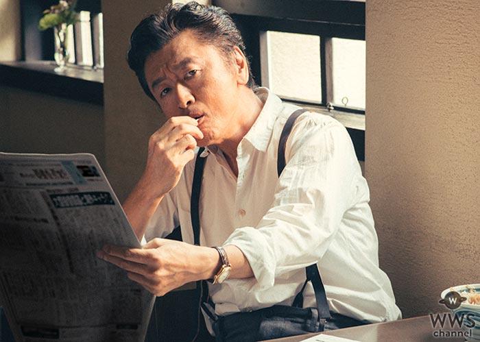 桑田佳祐のNEWシングル『君への手紙』 カップリング曲決定!前作に続く新曲4曲入りのフルボリューム!