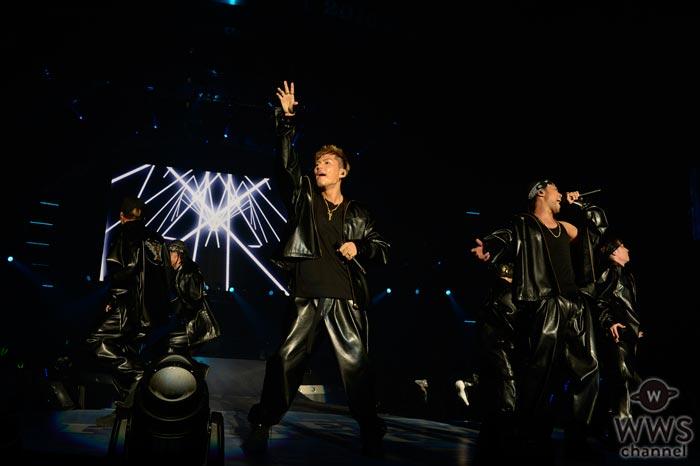【ライブレポート】EXILE THE SECONDがドリフェス最終日に登場!6人で生み出す夢のような最高のステージ!