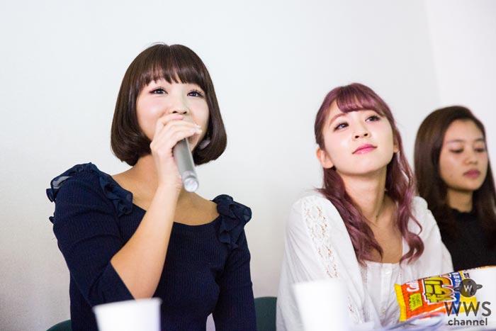 PASSPO☆が新曲初披露の夜にファンを巻き込んでグループの未来を考える斬新な会議企画を実行!