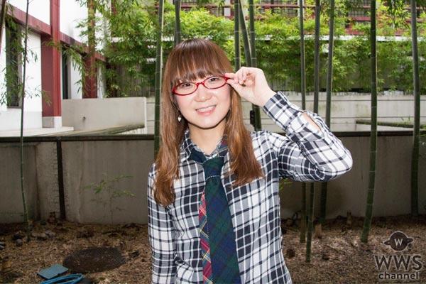 【動画】失恋ソングの第一人者 奥華子にインタビュー!「ヒット曲を出して、将来はスナック華子で歌いたい(笑)」