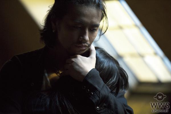 EXILE TAKAHIRO、三代目JSB 登坂広臣、斎藤工が演じる雨宮兄弟の思いが込み上げる写真が公開!