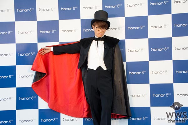 セクシー小悪魔・池田美優がドラキュラ・オリラジ藤森のバースデーサプライズに大喜び!