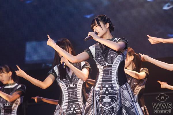 【ライブレポート】欅坂46が@JAM EXPO 2016に登場!近未来的な衣装で45分間圧巻のステージを披露!ファンも「神セトリ」と絶賛!