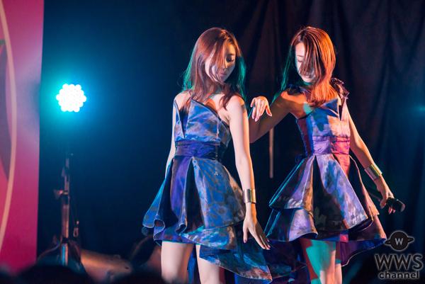 【ライブレポート】唯一無二の大人アイドル prediaが@JAM EXPOに出演!sexyな衣装とパフォーマンスでオーディエンスを魅了!