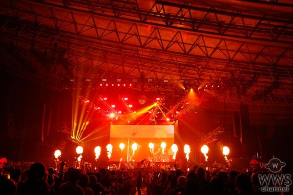 【ライブレポート】あの名曲がHIDEとGLAYの思い出曲!?GLAYライブに スペシャルゲスト参戦で90年代名曲が咲き乱れる!