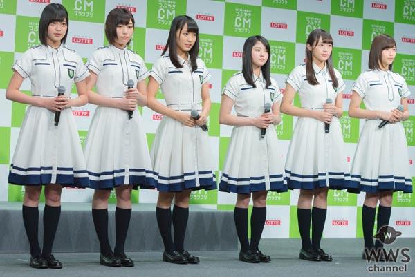 HKT48と欅坂46の対決企画発動!?指原莉乃や平手友梨奈らが貴方のアイデアでCMの主役に!?