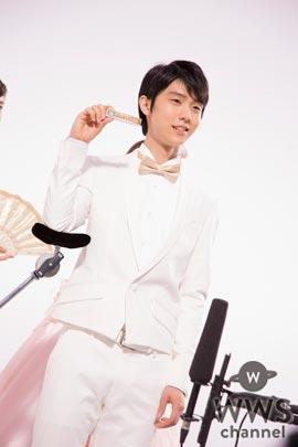 羽生結弦がロッテ『キシリトールホワイト』新CMに出演!「4回転ループの方が楽です!」と語った高難度演技とは!?