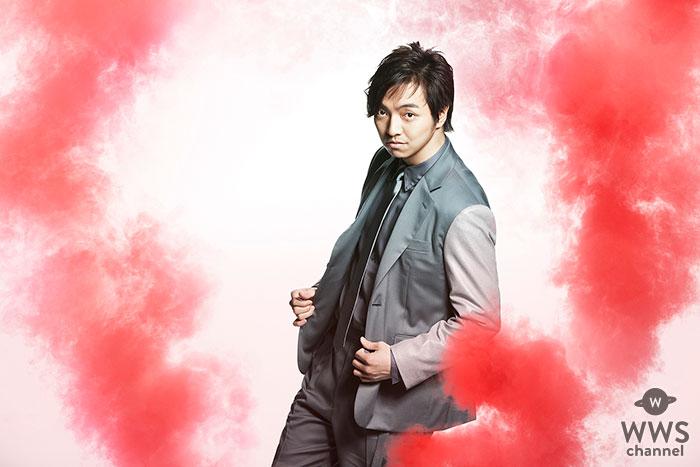 三浦大知が歌う「仮面ライダーエグゼイド」の主題歌「EXCITE」の配信がスタート!