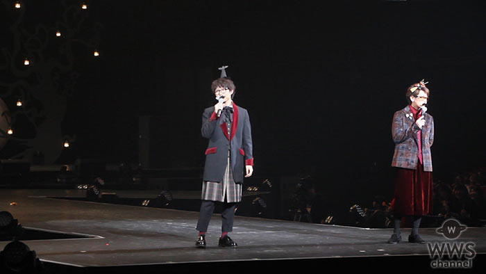 【動画】俳優・佐藤健がシンガー・高橋優とハロウィーンイベントで一日限りのコラボステージ!