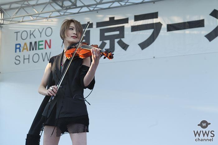 Ayasa,東京ラーメンショー,DECAYS