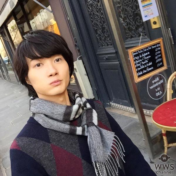 人気若手俳優・神木隆之介が公式Instagramを開設!ここでしか見れない写真や動画を今後多数投稿予定!