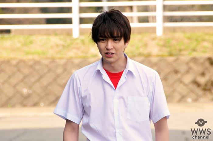 稲葉友が主演のドラマ「ひぐらしのなく頃に解」が放送スタート!躍進の2016年を振り返り「多くの役に出会うことで多くの人に出会えた一年でした。」