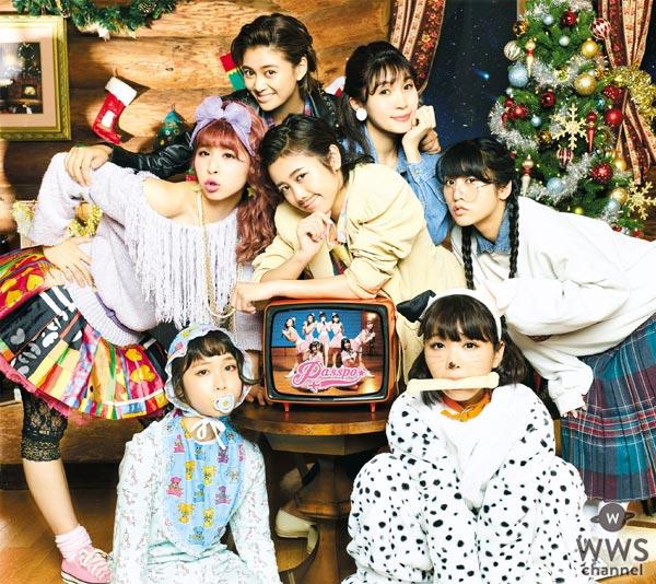 PASSPO☆が原宿の大人気パンケーキ店『シナモンズ』とコラボ!PASSPO☆が店頭に立つ日も!?