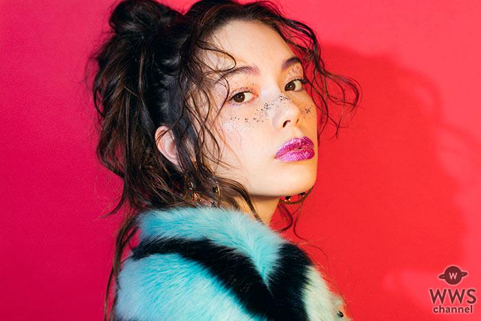 安田レイ 11/14(月)0時よりソニー ブラビアTVCM曲「Classy」配信開始!NYLON JAPANコラボの新ビジュアル&MVも公開!