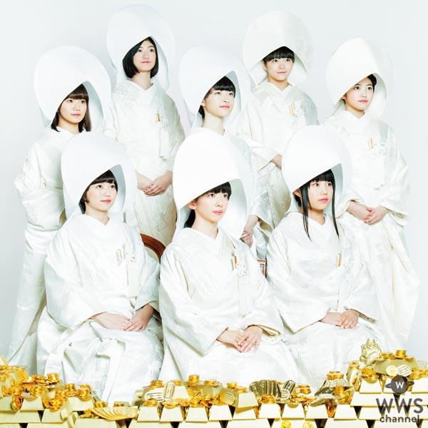 私立恵比寿中学がベストアルバムを2枚同時発売!岡崎体育プロデュースの新曲『サドンデス』のMVも遂に公開!
