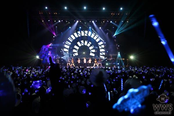 w-inds.がデビュー15周年の集大成の香港公演を開催!「来年も再来年も10年後も、香港でライブが出来るように頑張ります」