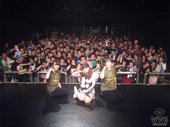 """春奈るな、キュートな6変化でファンを魅了!「春奈るな LIVE 2016 """"Windia""""」スタート!"""