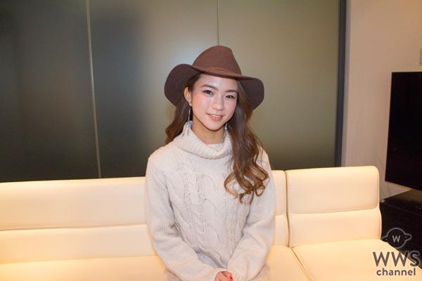 【動画】11/23に3rdシングル『I&I』をリリースするLeolaにインタビュー!