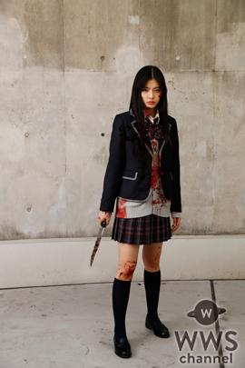 古畑星夏が若手女優の登竜門の映画『人狼ゲーム』で初主演!「不安というよりも楽しみのほうがはるかに上でした!」