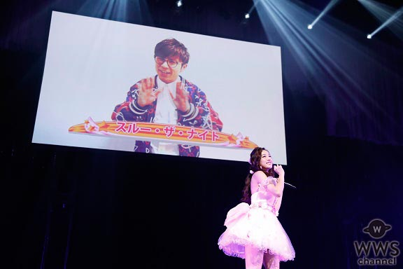 SKE48ソロコンサートで8期生初お披露目!ゲストも登場し、最終日は全員出演のエンディング!