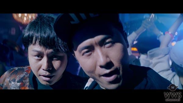 ノンスタ井上裕介とトレエン斎藤司の奇跡的にキモカッコイイユニットの第2弾MV公開!「最高にセクシーでクールなMVになったと思うよ。」