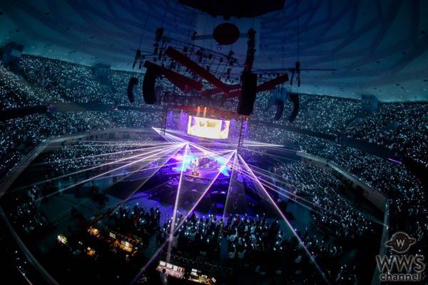 【ライブレポート】Hiroが宣言!ONE OK ROCK のTakaを超えてやる!MY FIRST STORYの集大成・日本武道館ライブレポ!