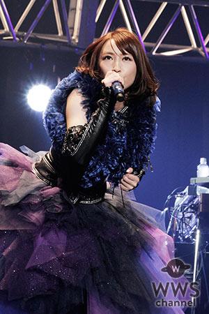 【ライブレポート】藍井エイルが武道館でラストライブ敢行!最後の1曲を前にファンに感謝「私の曲を愛してくれてありがとう」