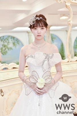 江野沢愛美が20歳の記念企画で10代から20代の大人の女性に向かう自身を艶っぽく表現!