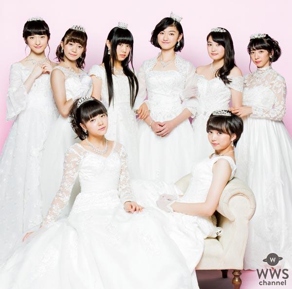 私立恵比寿中学がベストアルバム2枚同時発売!岡崎体育プロデュースの新曲『サドンデス』のMVも遂に公開!