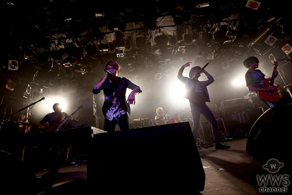 FLOW 3度目開催の男性限定&女性限定ライブは東京&神戸で2days!バレンタインデー&ホワイトデーを盛り上げる!